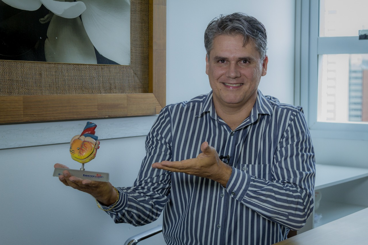 Ricardo Corsi Sanchez