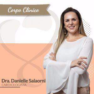 Dra. Danielle Salaorni de Resende