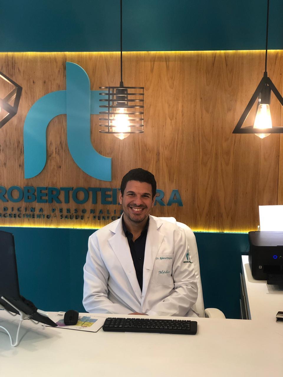Roberto Teixeira
