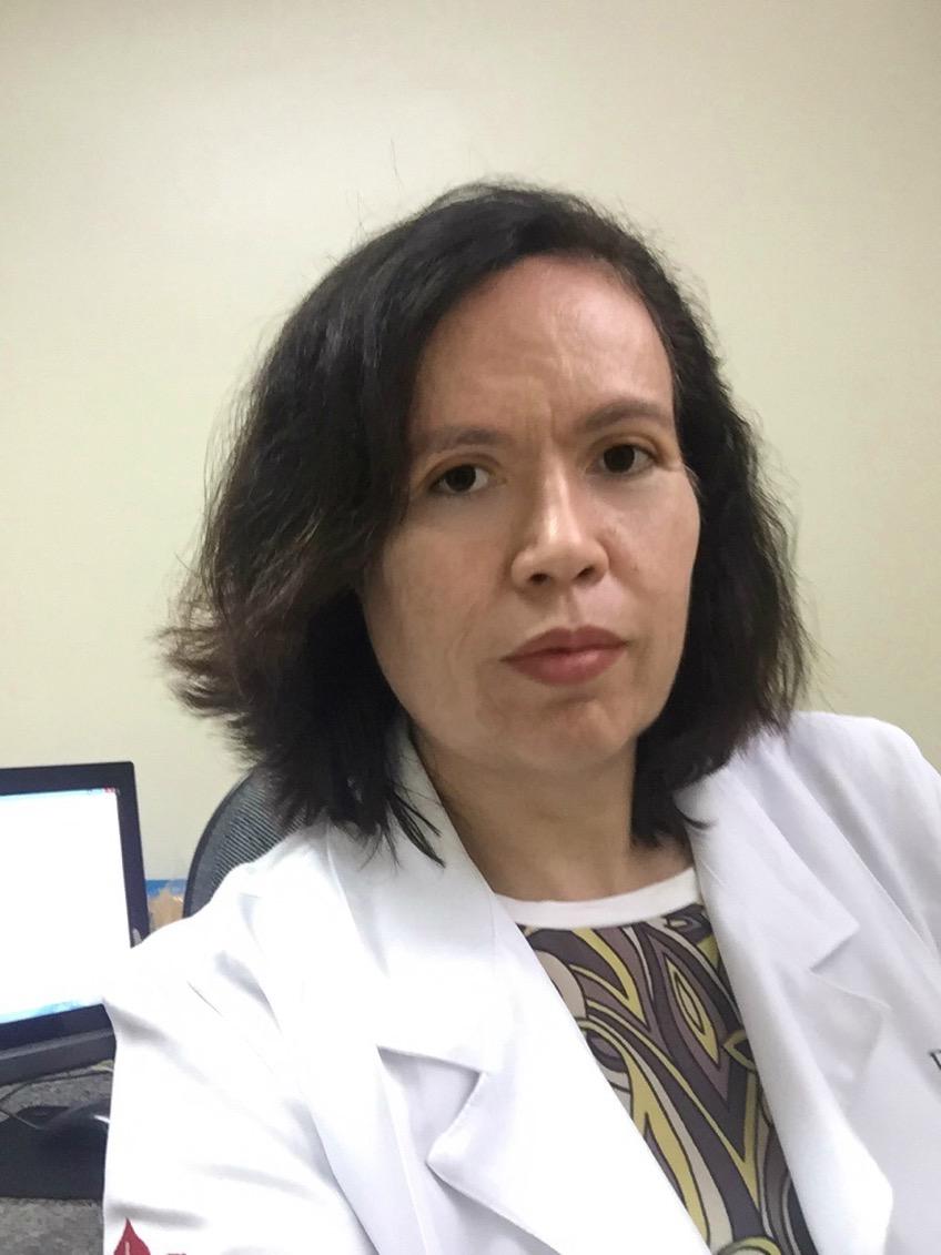 Claudia Maria Pereira Alves