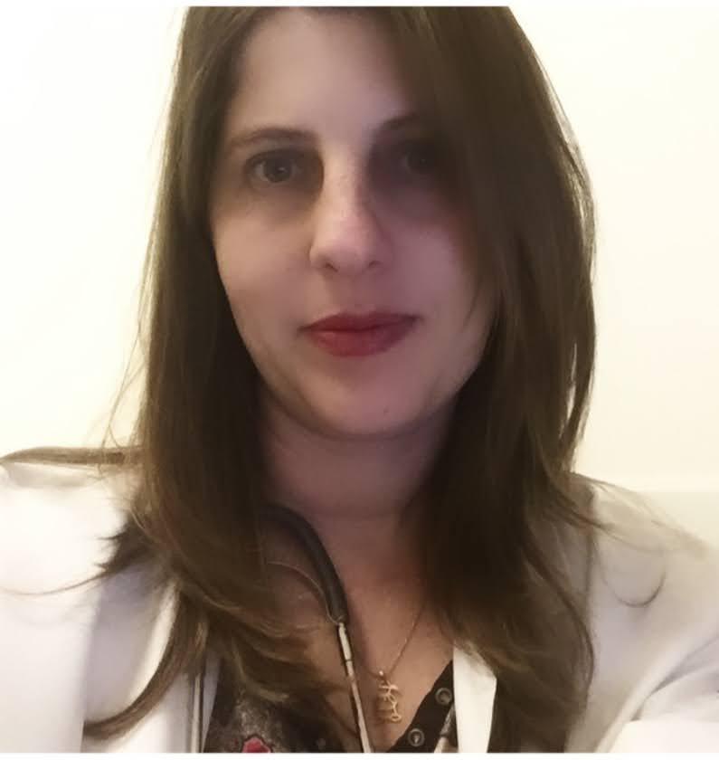 Francine L A Campos