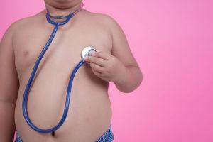 Obesidade infantil: um alerta necessário!